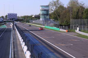 Test Drive Ferrari 458 Evo Monza 2019
