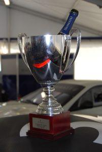 Coupe de Victoire en Course Maserati Trofeo MC GT4