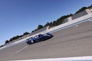 Jonathan Sicart Test Drive Maserati MC12 GT1